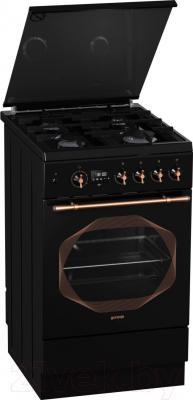 Кухонная плита Gorenje GI532INB