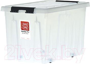 Контейнер для хранения Rox Box 070-00.07 - общий вид