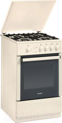 Кухонная плита Gorenje G51102ABE