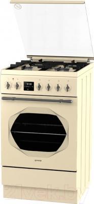 Кухонная плита Gorenje K537INI
