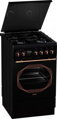 Кухонная плита Gorenje K537INB