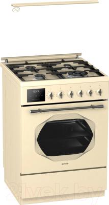 Кухонная плита Gorenje K637INI