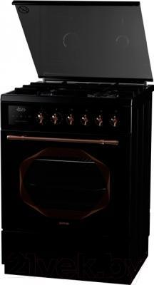 Кухонная плита Gorenje K637INB