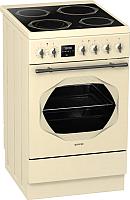 Кухонная плита Gorenje EC537INI -