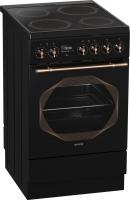 Кухонная плита Gorenje EC537INB -
