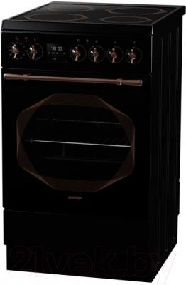Кухонная плита Gorenje EC537INB