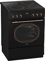 Кухонная плита Gorenje EC637INB -