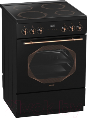 Кухонная плита Gorenje EC637INB