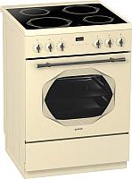 Кухонная плита Gorenje EC637INI -