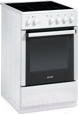 Кухонная плита Gorenje EC51101AW