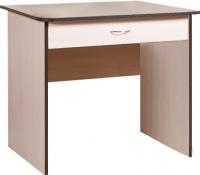 Компьютерный стол Мебель-Класс Форум (ясень шимо-светлый) -