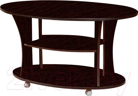 Журнальный столик Мебель-Класс