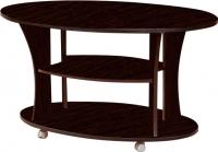 Журнальный столик Мебель-Класс Барселона (венге) -