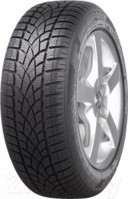 Зимняя шина Dunlop SP Ice Sport 215/55R16 97T