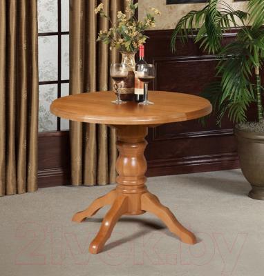 Обеденный стол Мебель-Класс Ольга (Р-43) - в интерьере