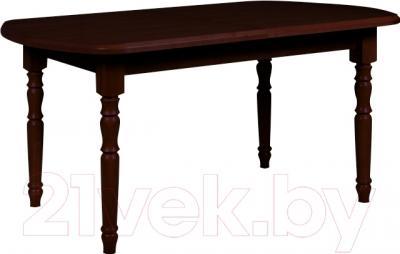 Обеденный стол Мебель-Класс Аполлон (венге)