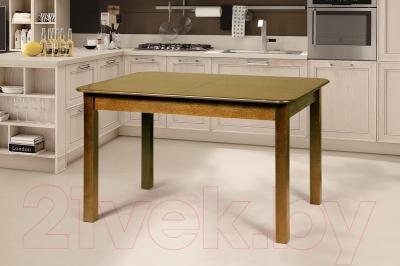 Обеденный стол Мебель-Класс Бахус (P-43) - в интерьере