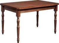 Обеденный стол Мебель-Класс Дионис (орех) -
