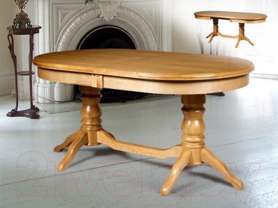Обеденный стол Мебель-Класс Зевс (Р-43) - в интерьере
