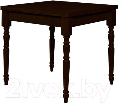 Обеденный стол Мебель-Класс Феникс (венге)