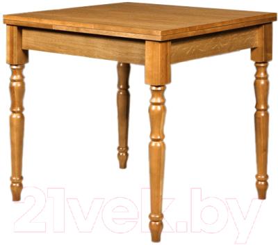 Обеденный стол Мебель-Класс Феникс (орех)