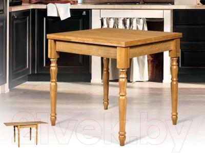 Обеденный стол Мебель-Класс Феникс (Р-43)
