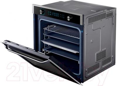 Электрический духовой шкаф Samsung NV75J5540RS