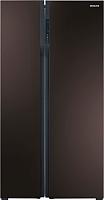 Холодильник с морозильником Samsung RS552NRUA9M -