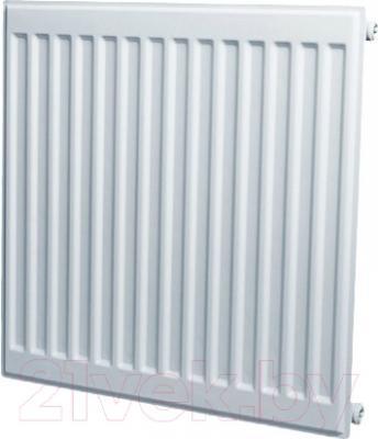 Радиатор стальной Лидея ЛУ 11-504 500x400