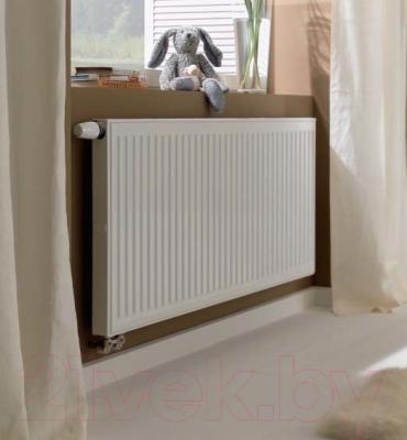 Радиатор стальной Лидея ЛУ 11-509 500x900