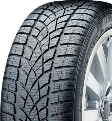 Зимняя шина Dunlop SP Winter Sport 3D 245/45R19 102V