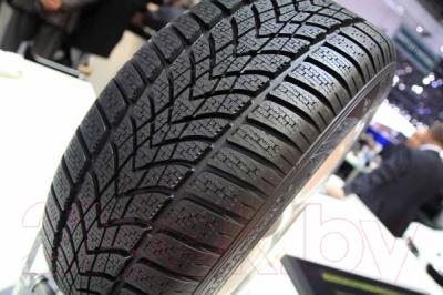Зимняя шина Dunlop SP Winter Sport 4D 275/40R20 106V