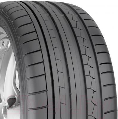 Летняя шина Dunlop SP Sport Maxx GT 245/45R19 98Y RunFlat