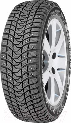 Зимняя шина Michelin X-Ice North 3 205/55R16 94T (шипы)