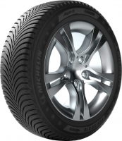 Зимняя шина Michelin Alpin 5 215/55R16 97H -