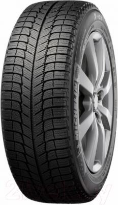 Зимняя шина Michelin X-Ice 3 225/60R16 102H