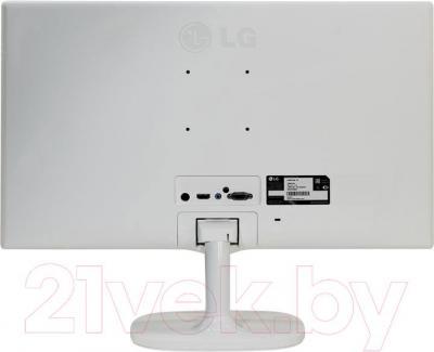 Монитор LG 24MP57HQ-W