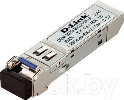 Сетевой трансивер D-Link DEM-302S-BXU