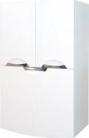 Шкаф для ванной Аква Родос Глория 05TK2 (c корзиной) -