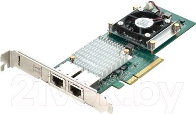 Сетевой адаптер D-Link DXE-820T