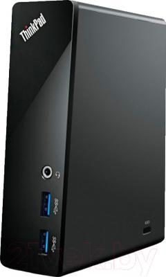 Док-станция для ноутбука Lenovo ThinkPad USB 3.0 Dock_DU9019D1 (0A33971)