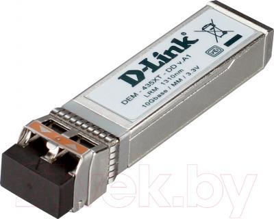 Сетевой трансивер D-Link DEM-435XT/DD