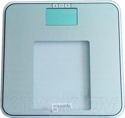 Напольные весы электронные Microlife WS 75