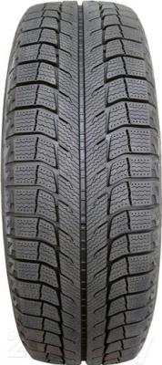 Зимняя шина Michelin Latitude X-Ice 2 225/65R17 102T
