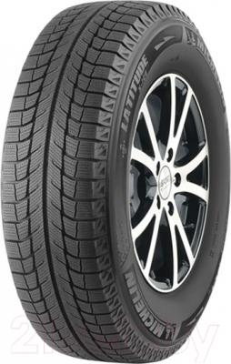 Зимняя шина Michelin Latitude X-Ice 2 255/65R17 110T