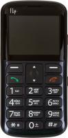 Мобильный телефон Fly Ezzy 6+ (серый) -