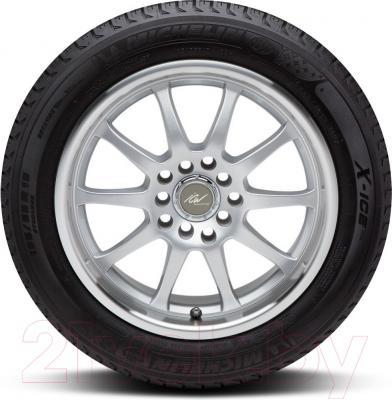 Зимняя шина Michelin X-Ice 3 245/45R18 100H