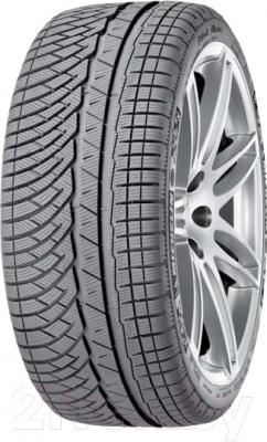 Зимняя шина Michelin Pilot Alpin PA4 255/45R18 103V
