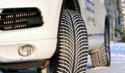 Зимняя шина Michelin Latitude Alpin LA2 255/50R19 107V Run-Flat