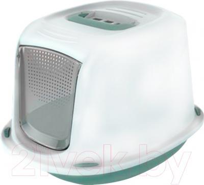Туалет-домик Georplast Galaxy Deluxe 10586